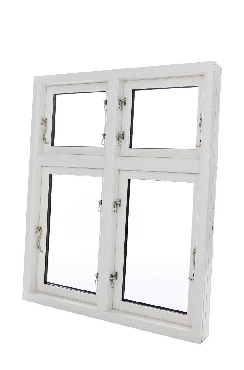 Liv og din glede: Rimelige vinduer