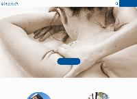 Nettsted av Ullevål Kiropraktorklinikk