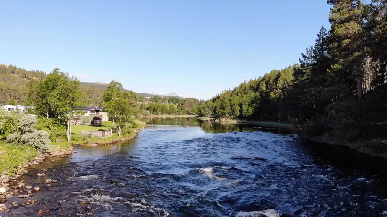 Campervan Rental Oslo